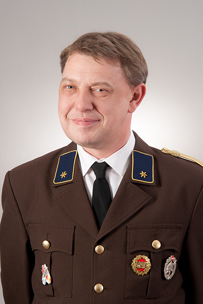 Rainer Kalab