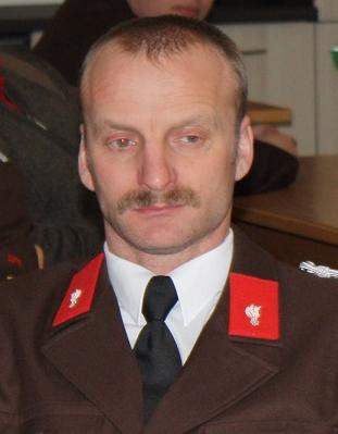 Günter Landauf