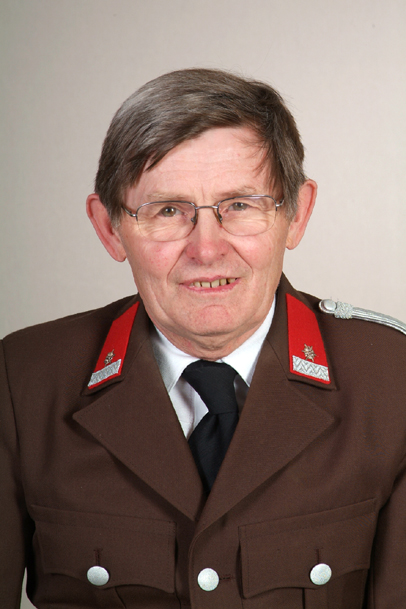 Walter Kranzler