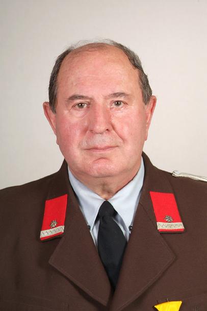 Franz Baumhauer