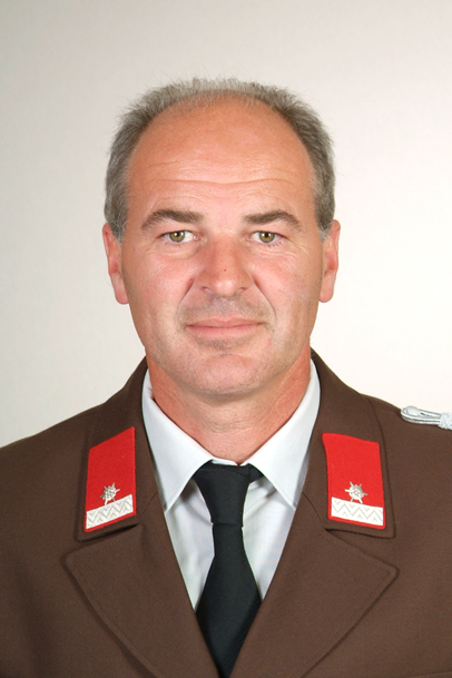 Hubert Führer