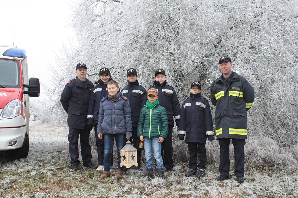 Feuerwehr Jugend Mühfeld
