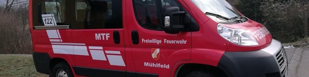 FF-Mühlfeld Fahrzeug MTF
